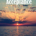 From Resistance to Acceptance