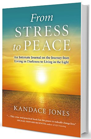 From Stress to Peace by Kandace Jones - small