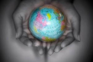 How We Can Heal the World