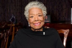 The Spiritual Teachings of Maya Angelou