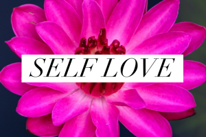 Self-Love Series (Part 1 of 4): Creating Space