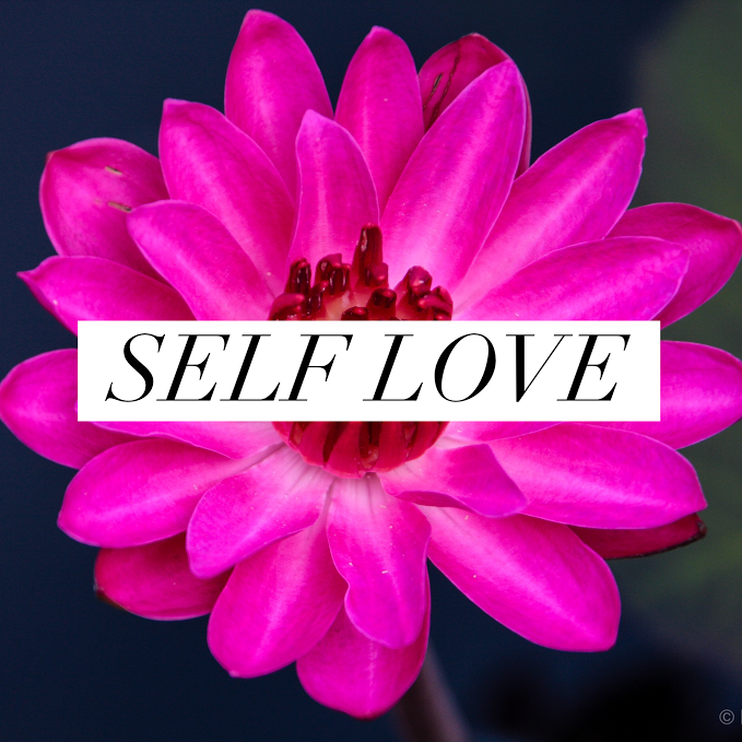 Self-Love Series (Part 1 Of 4): Creating Space : Living In